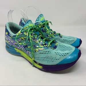 Asics Gel Noosa Tri 10 Shoes